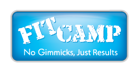 Fit Camp Logo